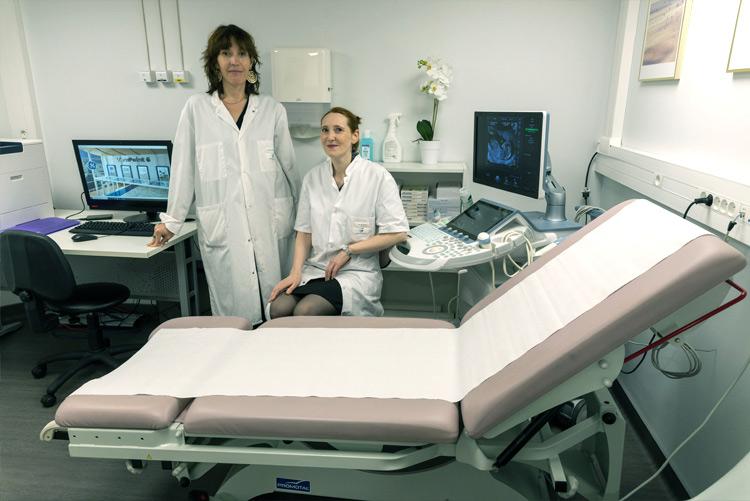 cabinet gynécologie obstétrique toulouse
