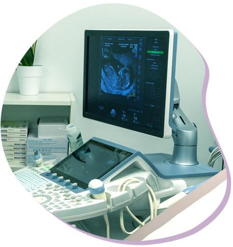 echographies suivi de grossesse clinique rive gauche