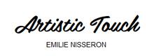 logo ArtisticTouch Émilie Nisseron photographe